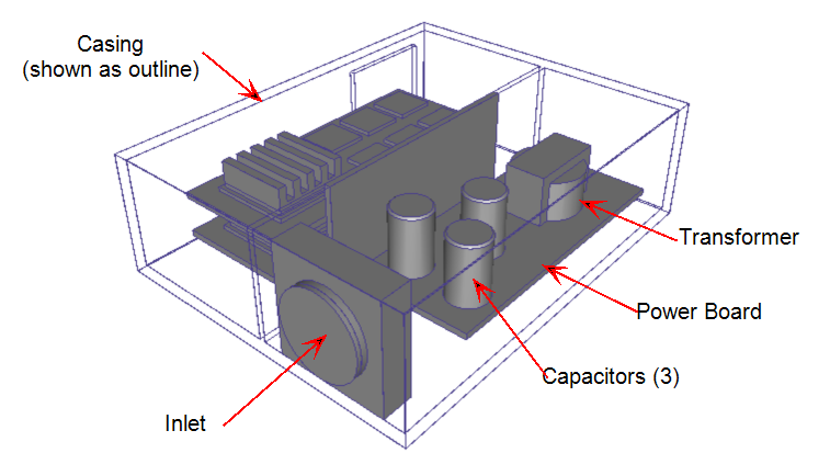 Autodesk simulation cfd tutorial.
