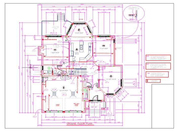 Bei Dieser Datei Handelt Es Sich Um Den Grundriss Eines Hauses.