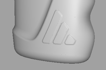 part 5 add embossed logo details alias products autodesk