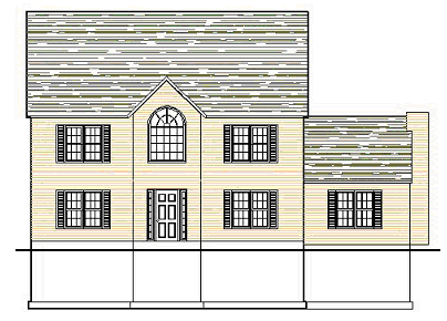 About Working With Elevations Autocad Architecture Autodesk