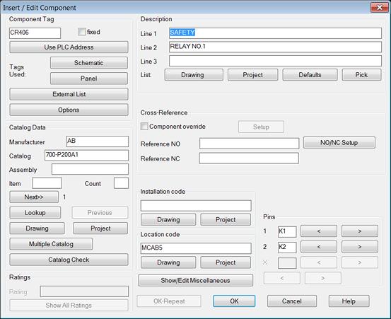 autocad electrical iec symbols download