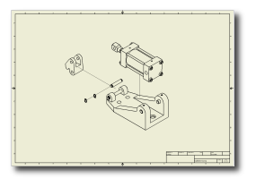 Tutorial: essentials drawing with inventor pro part 1 | grabcad.
