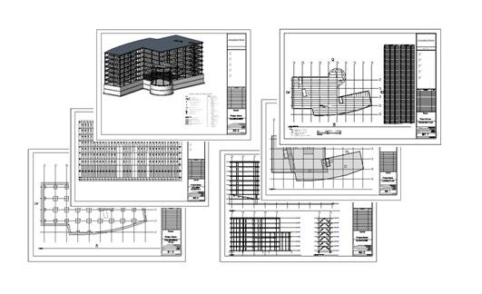 about construction documents revit products autodesk knowledge