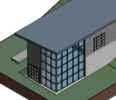 Curtain Wall Design help: part 8: placing a curtain wall