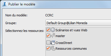 A Propos Des Scenarios Infraworks Autodesk Knowledge Network