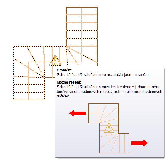 Autocad Architecture 2016 Napoveda O Tipech S Resenimi Pro Schodiste