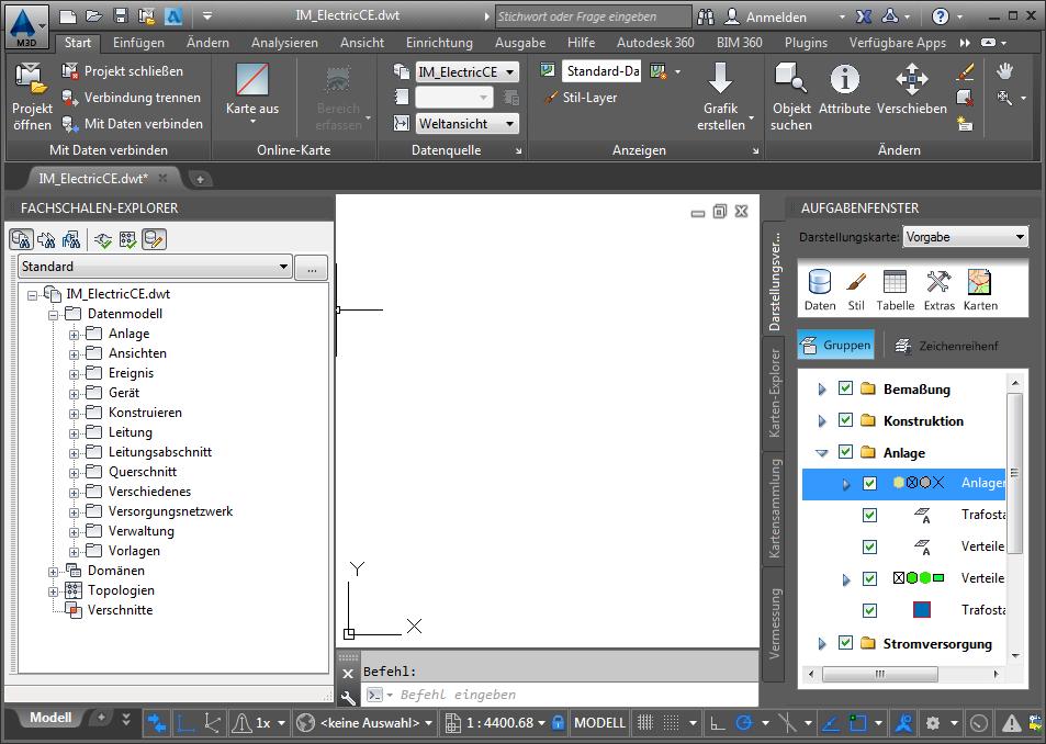 Vorlagen für Karten und Kartensammlungen | AutoCAD Map 3D | Autodesk ...