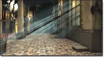 Volume Light Environment Effect & 3ds Max 2016 Help: Volume Light Environment Effect azcodes.com