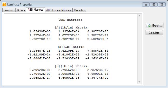 Madison : Matrix calculate inverse
