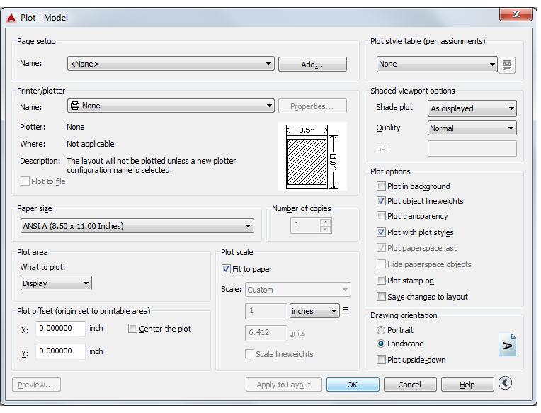 Autocad 2010 Commands With Examples Pdf