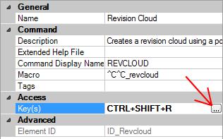 To Customize Shortcut Keys   AutoCAD LT 2016   Autodesk