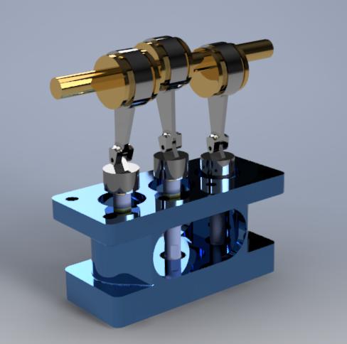 Visualisation improvements - Inventor 2016