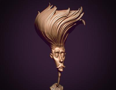 Sculpting Tool settings | Maya 2016 | Autodesk Knowledge Network