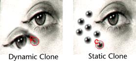 Clone paint | Maya 2016 | Autodesk Knowledge Network