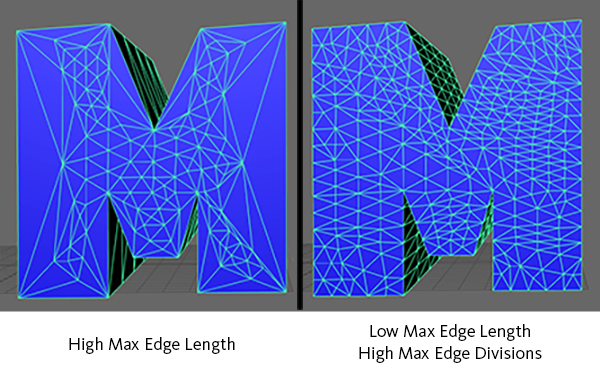 Type Tool Options | Maya 2016 | Autodesk Knowledge Network