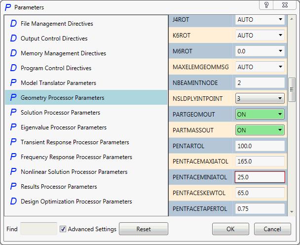 generate report nastran in cad autodesk knowledge network