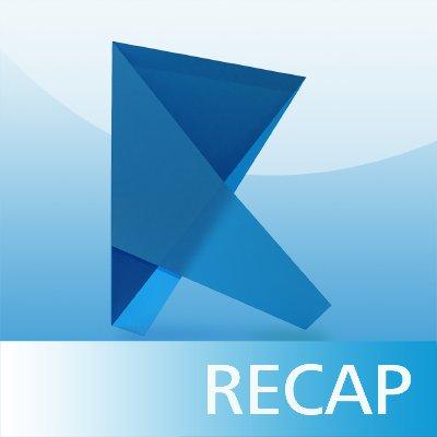 Help: About Autodesk ReCap 2016