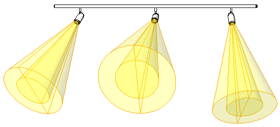 To create a set of track lights  sc 1 st  Autodesk Knowledge Network & Create Track Lights | Revit Products | Autodesk Knowledge Network