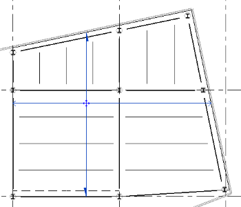 Add a Floor Span Direction Symbol | Revit Products 2016