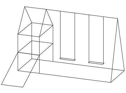 Erstellen von 3D-Drahtmodellen | AutoCAD | Autodesk Knowledge Network