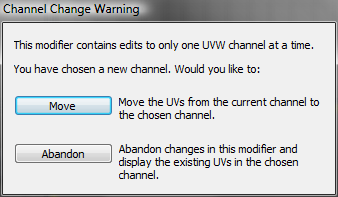 Unwrap UVW Modifier | 3ds Max 2017 | Autodesk Knowledge Network