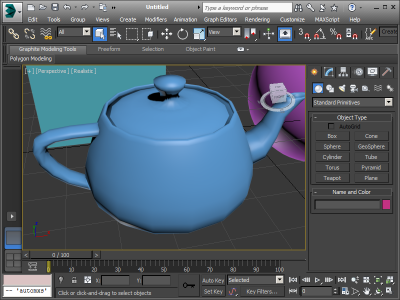 Viewport Layouts   3ds Max   Autodesk Knowledge Network