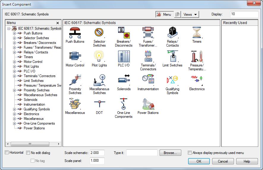 Schematic components autocad electrical autodesk knowledge network on electrical schematic components Hot Water System Schematics electrical circuits components symbols