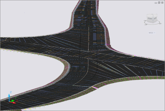 About Creating Intersections | Civil 3D 2017 | Autodesk