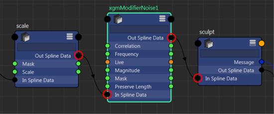 Work with XGen interactive grooming modifiers | Maya 2017 ... Herr Modifier Wiring Diagram on