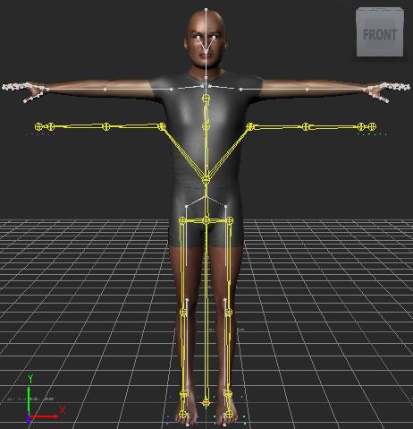 Kinect Device   MotionBuilder 2017   Autodesk Knowledge Network