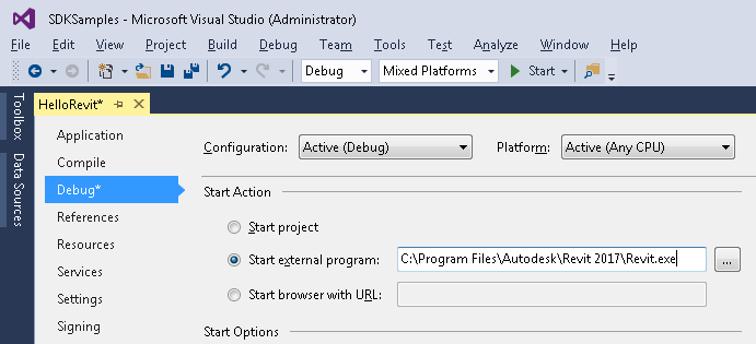 debug the program search autodesk knowledge network