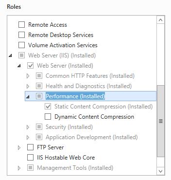 Install Vault Server on Windows Server 2012 | Vault Products