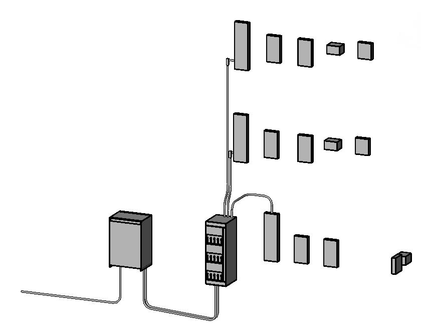 Elektrische Systeme | Revit-Produkte | Autodesk Knowledge Network