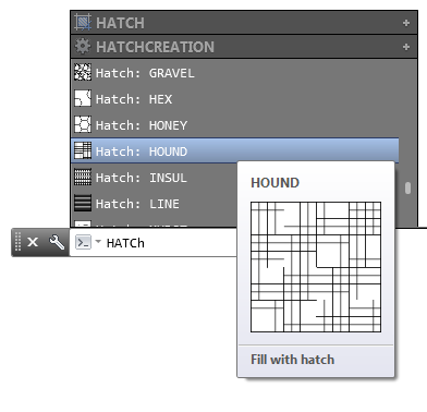 About Searching for Named Objects | AutoCAD LT 2018 | Autodesk