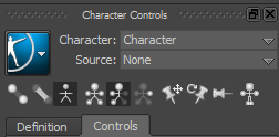 Add a control rig to the characterized 3ds Max biped | Search