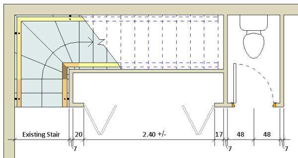 Override a Dimension or an Equality Text Label | Revit