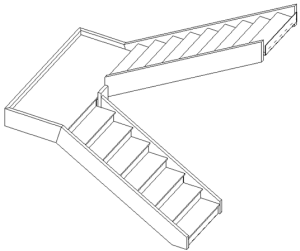 Number Stair Treads and Risers   Revit LT 2018   Autodesk Knowledge
