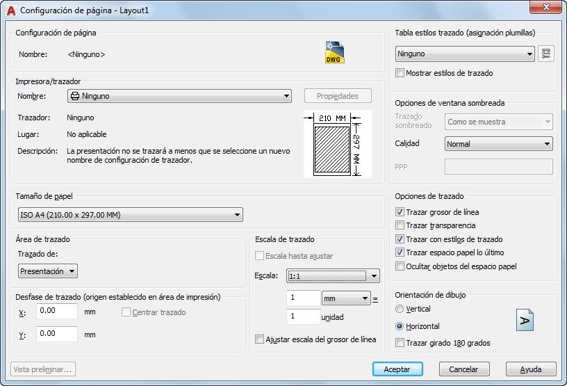 Cómo optimizar tu configuración de AutoCAD