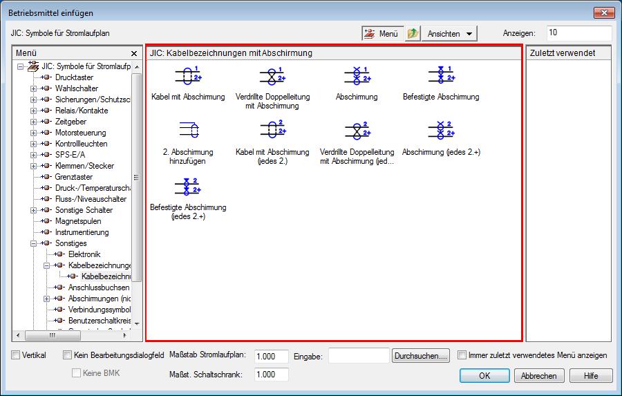 Informationen zu Namenskonventionen für Symbole   AutoCAD Electrical ...