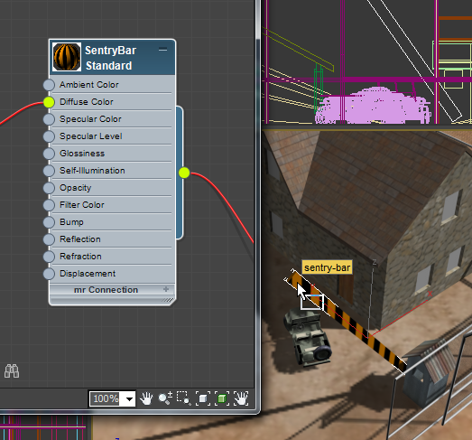 Managing Materials with the Slate Material Editor | 3ds Max