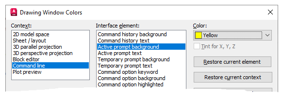 Have You Tried: Take Control of the Command Window   AutoCAD
