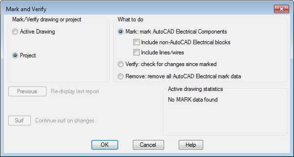 Modify   AutoCAD Electrical   Autodesk Knowledge Network