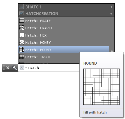 About Searching for Named Objects | AutoCAD LT 2019 | Autodesk