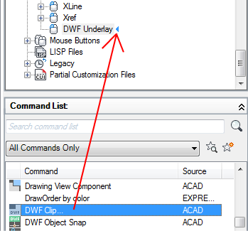 To Customize Double-Click Actions | AutoCAD LT 2019