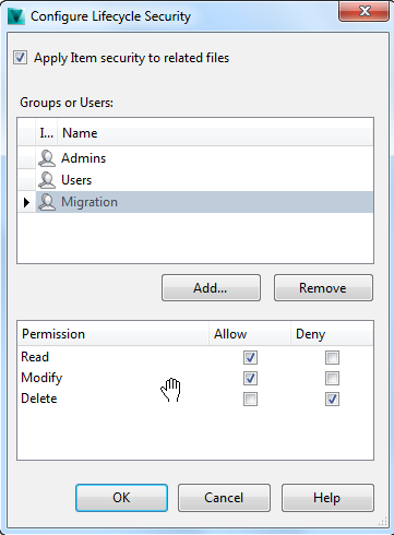 Migrate released or locked CAD files | Inventor Products | Autodesk