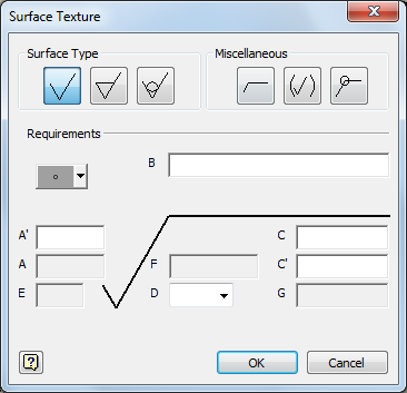 Symbols And Symbol Styles Enhancements Inventor Products 2019