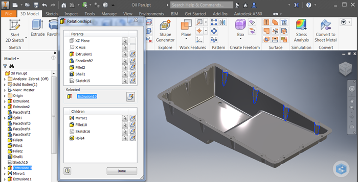 what s new in autodesk inventor 2017 inventor products autodesk rh knowledge autodesk com Inventor 2011 Inventor 2008