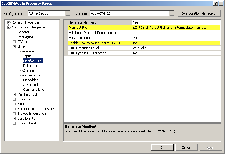 convert c add in to registry free inventor engineer to order