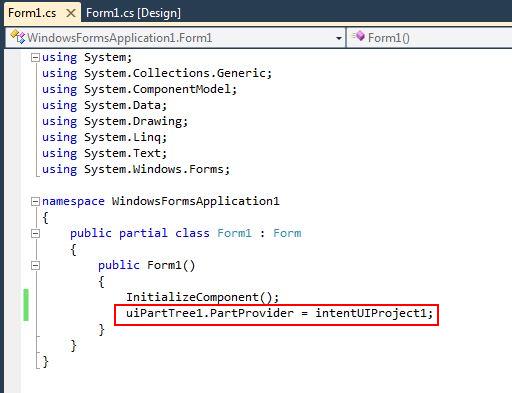 Create Inventor UI with UI Tools  NET Controls | Inventor Engineer