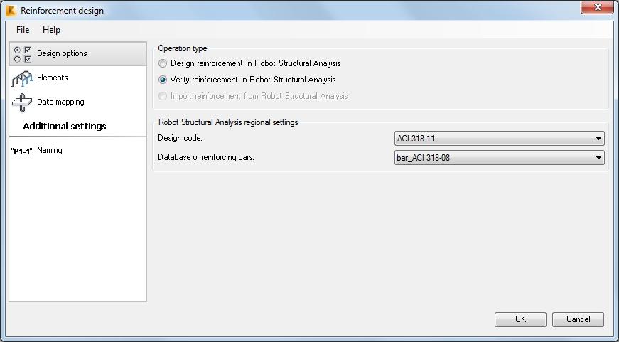 Reinforcement verification | Revit Products 2019 | Autodesk